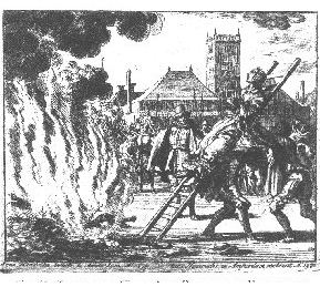 the witch hunt trials of the 16th and 17th century in western europe Church and religion spiritual world  from the end of the 16th century and throughout the 17th  but a witch-hunt spread from europe to estonia at the end of.
